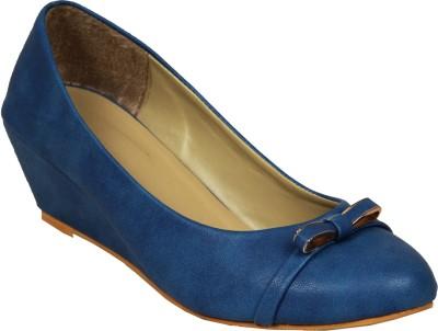 Espadrilles Girls Blue Sandals