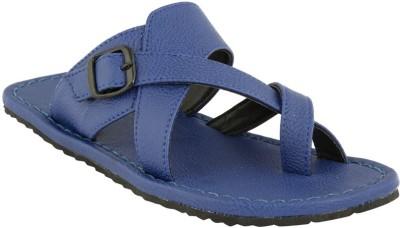 Anav Men Blue Sandals