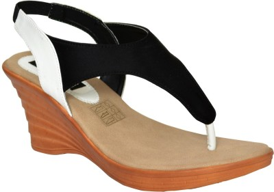 Footsy Women Wedges