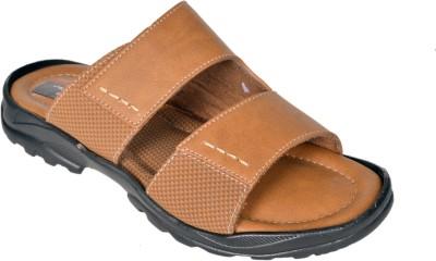 Aim Boys, Men Tan Sandals