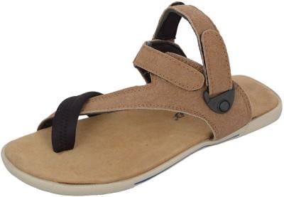 Arstoreindia Men Brown Sandals