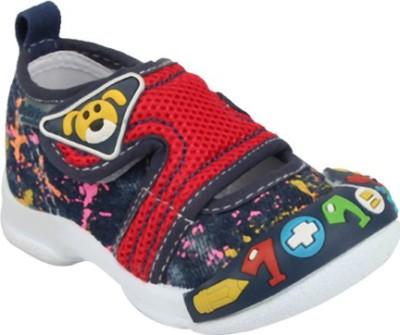 Kittens Boys Sports Sandals