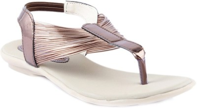 ALA MODE Girls, Women Brown Flats