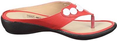 Rover Women Red Heels