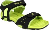 Bostan Men Green Sandals
