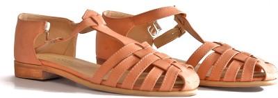 vanson Women Pink Flats