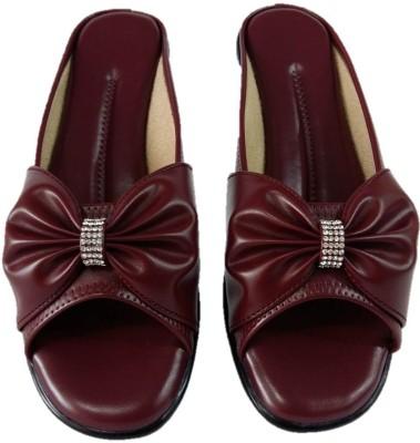 Pinki Shoes Women Tan Flats