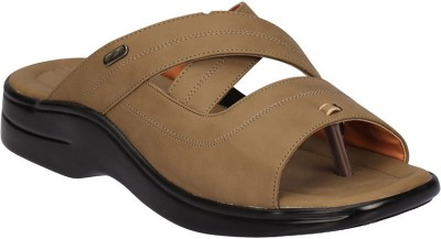 Action Dot Com Men Brown Sandals