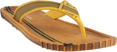 Mochi Men Yellow Sandals