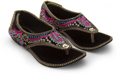 Tradition India Girls Flats