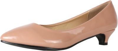 Van Heusen Women Orange Heels