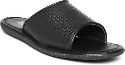 Roadster Men Black Sandals