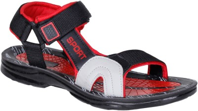 Knight Ace Men Red Sandals