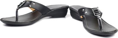 Vishwakarma Choice Women Black, Black Heels
