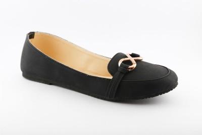 Cenizas Bck Loafer Women Black Bellies