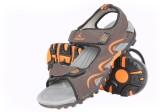 Tracer Men Sdl-17 Brown Sandals