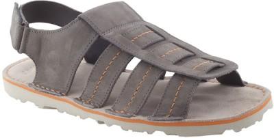 Tolentino Men Grey Sandals