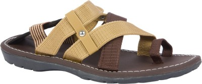 STYLE HEIGHT Men Multicolor Sandals