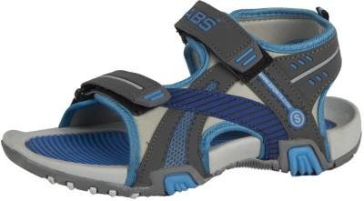ABS Boys, Girls Blue Sandals
