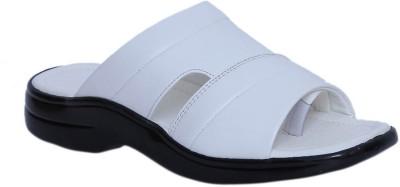 Signet india Men White Sandals