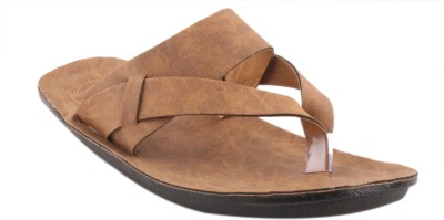 Gasser 859-Tan Men Tan Sandals