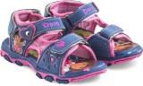 Dora Girls Flats
