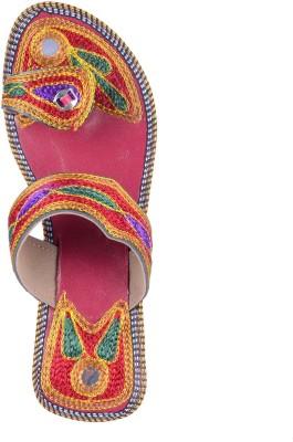 Pinkcity Arts Slippers