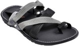 Style Store Men Black Sandals