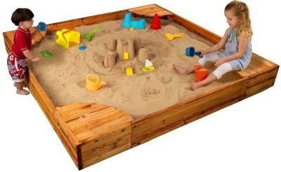 KidKraft 130 Sandbox