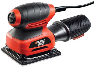 Black & Decker KA400-IN 1/4 inch Sheet Random Orbital Sander