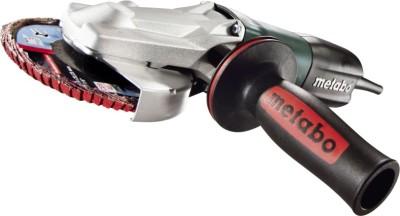 Metabo WEF 9 125 Flat Head Angle Grinder 4 inch Disc Sander