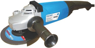 CUMI CAG 180 E Angle Grinder 2400 Watts 7 inch Disc Sander