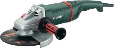 Metabo W 26-180 Angle Grinder 7 inch Disc Sander