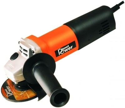 Planet Power PG1003 950w, WD-100mm, 11000rpm Grinder 3.93 Inch Disc Sander