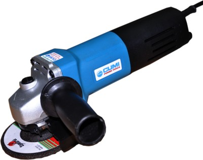 CUMI CAG 4-750 Angle Grinder 750 Watts 4 inch Disc Sander