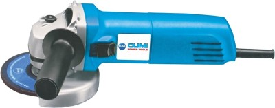 CUMI CAG 4-600 Angle Grinder 650 Watts 4 inch Disc Sander