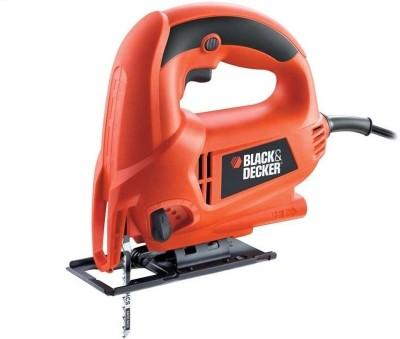 Black & Decker Ks700pe 480w Jigsaw Machine 2 inch Straight-line Sander