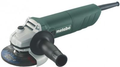 Metabo W 72100 Angle Grinder 4 inch Disc Sander