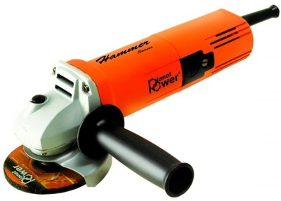 Planet Power PG1005 950w, WD-100mm, 11000rpm Grinder 3.93 Inch Disc Sander