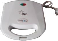 Jindal MS-03 Grill(White)