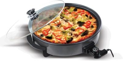 eDeal Italia IH-3436PZ Pizza Pan