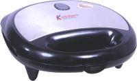 Ekta Brawnx X2-5502 G Grill(Black)