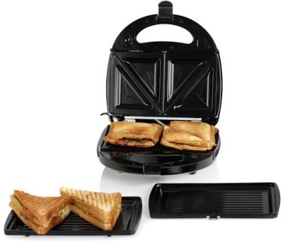 Nova 2 IN 1 Grill, Toast