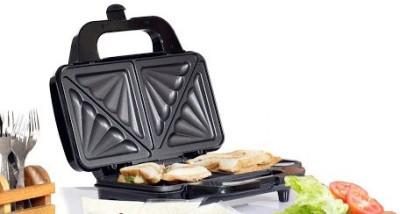 Nova Designer NSM 2414 Toast(Black, silver)