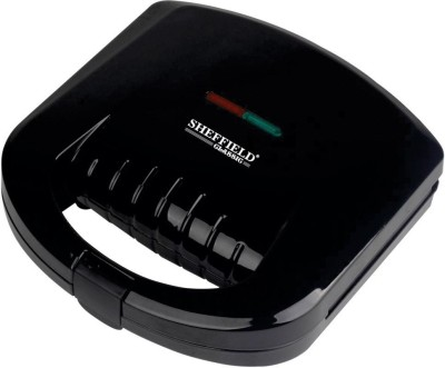 Sheffield Classic SH 6008g-ab Grill(Black)