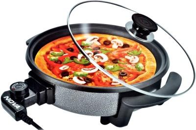 Nova PP-492 Pizza Pan