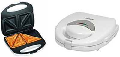 Euroline EL001 Tringle Sandwich Maker Grill