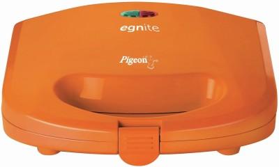 Pigeon Egnite-Pg-Sandmake-Gp Grill(Orange)
