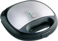 Black Cat DA-964 Grill(Black & sliver)