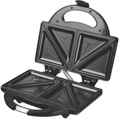 CHARTBUSTERS NON STICK AUTOMATIC SANDWICH MAKER Toast